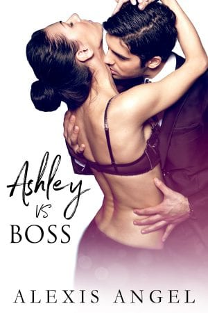 Ashley vs. Boss - billionaire romance books to read online