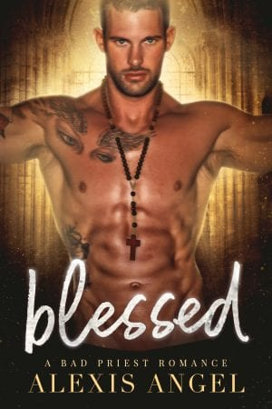 Blessed - taboo erotic romance novels to read online