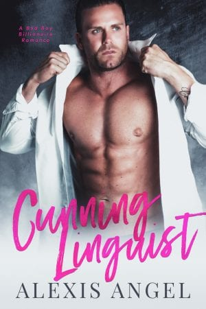 Cunning Lingust - erotic romance novels by Alexis Angel