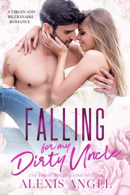 Falling For My Dirty Uncle - taboo romance novels read online