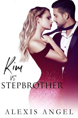Kim vs. Stepbrother - step siblings romance to read online by Alexis Angel