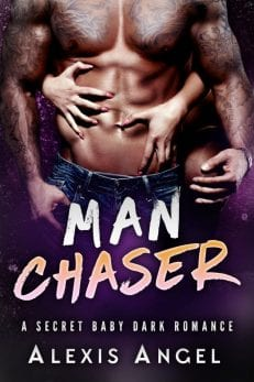 Man Chaser by Alexis Angel - an erotic romance