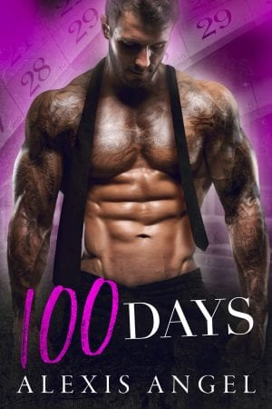 100 Days - alexis angel contemporary romance novels read online
