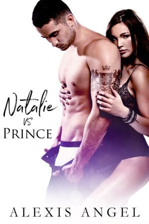 Natalie vs. Prince - good erotic romance books to read online