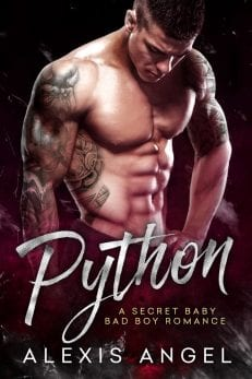 Pythong - A Bestselling Good Contemporary Billionaire Erotic Romance by Alexis Angel To Read Online