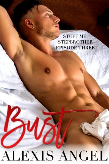 Bust - a romance novel to read online by Alexis Angel