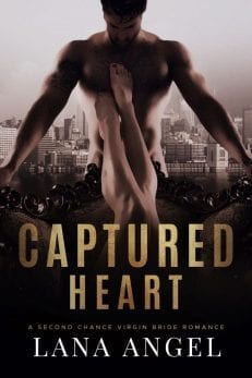Captured Heart - free romance books online by Alexis Angel