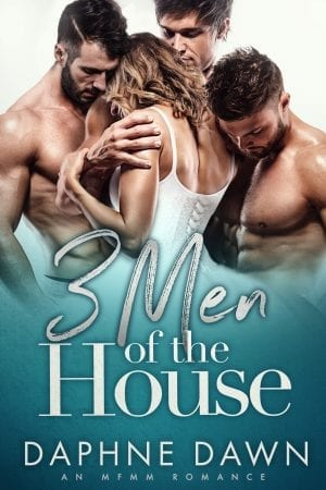 3 Men of the House - erotic romance by Alexis Angel