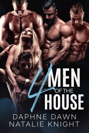 4 Men of the House - reverse harem free to read online by Alexis Angel