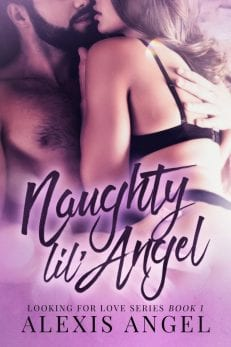 Naughty Lil' Angel - romance novels to read online by Alexis Angel