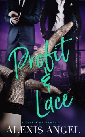 Profit & Lace - contemporary romance novels to read online by Alexis Angel