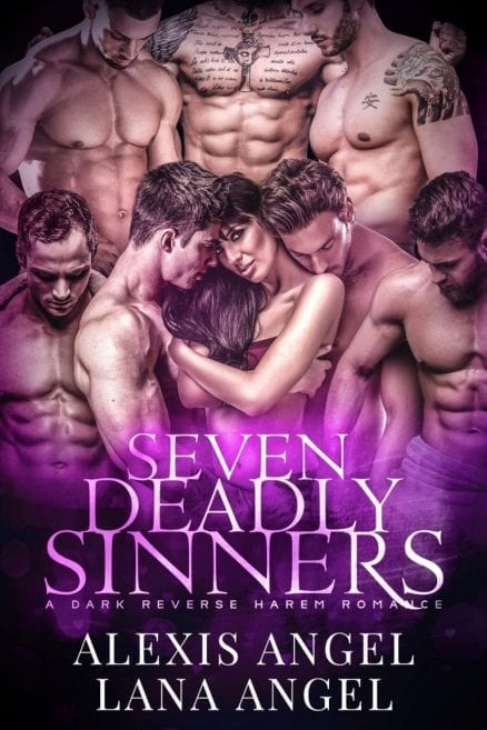 Seven Deadly Sinners - romance novels to read online by Alexis Angel