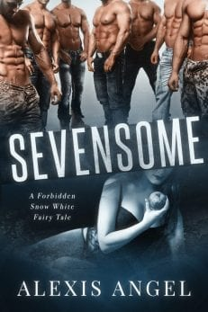 Sevensome - Reverse Harem romance to read online by Alexis Angel