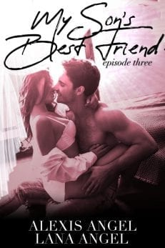 My Son's Best Friend - free romance books online