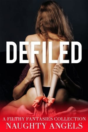 defiled - erotic romance