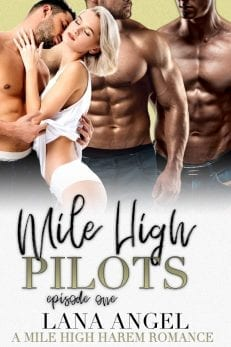 mile high pilots - free billionaire romance books online