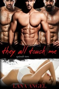 They all touch me - free romance books reading online