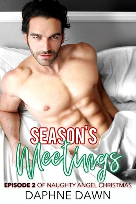Seasons' Meetings - short romance stories