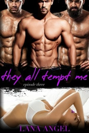 they all tempt me - free romance books online