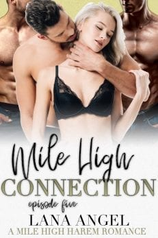 mile high connection - free romance reading online