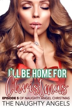 I'll be home for Christmas - romance novels