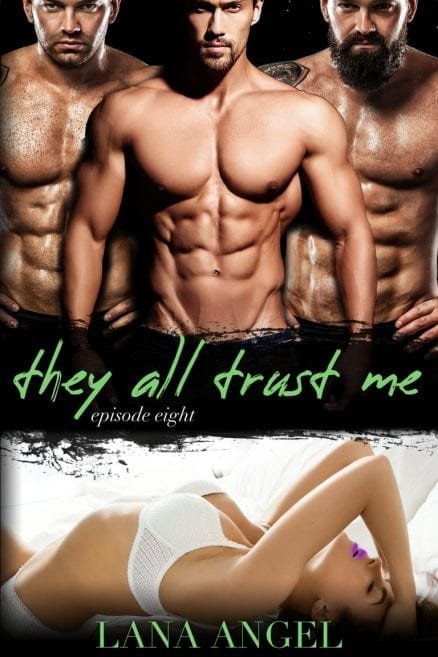 they all trust me - free romance novels