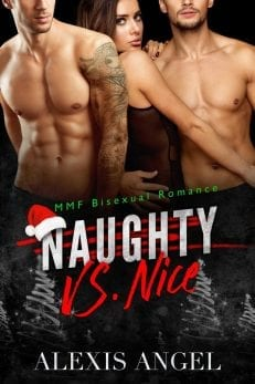 Naughty vs. Nice - free online romance books