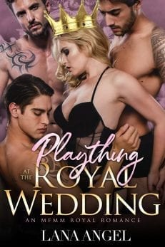 Plaything at the Royal Wedding - billionaire romance novels