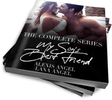 My son's best friend - free romance novels