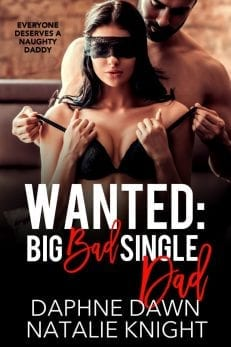 wanted: big bad single dad - read romance books online free steamy