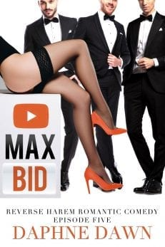 max bid - free contemporary romance to read online