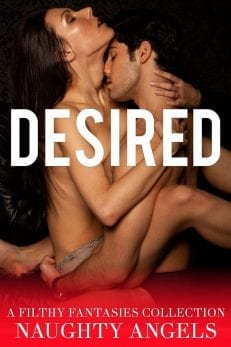 desired - erotic romance books