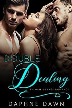 double dealing - billionaire romance books