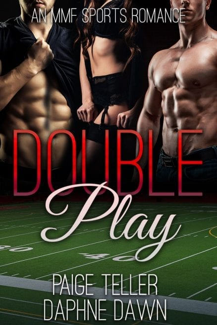 double play - free steamy romance novels