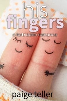 his fingers - free romance books kindle