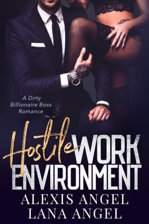 hostile work environment - romance novels to read online steamy