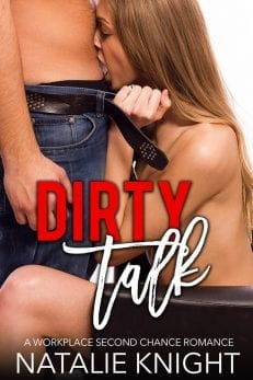 dirty talk - workplace romance novels