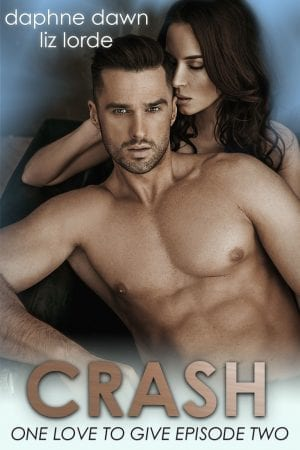 crash - billionaire romance novel series