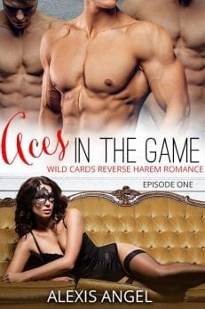 aces in the game - free contemporary romance series