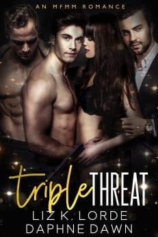 triple threat - free online romance books steamy