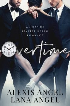 overtime - free contemporary billionaire erotic romance by Alexis Angel