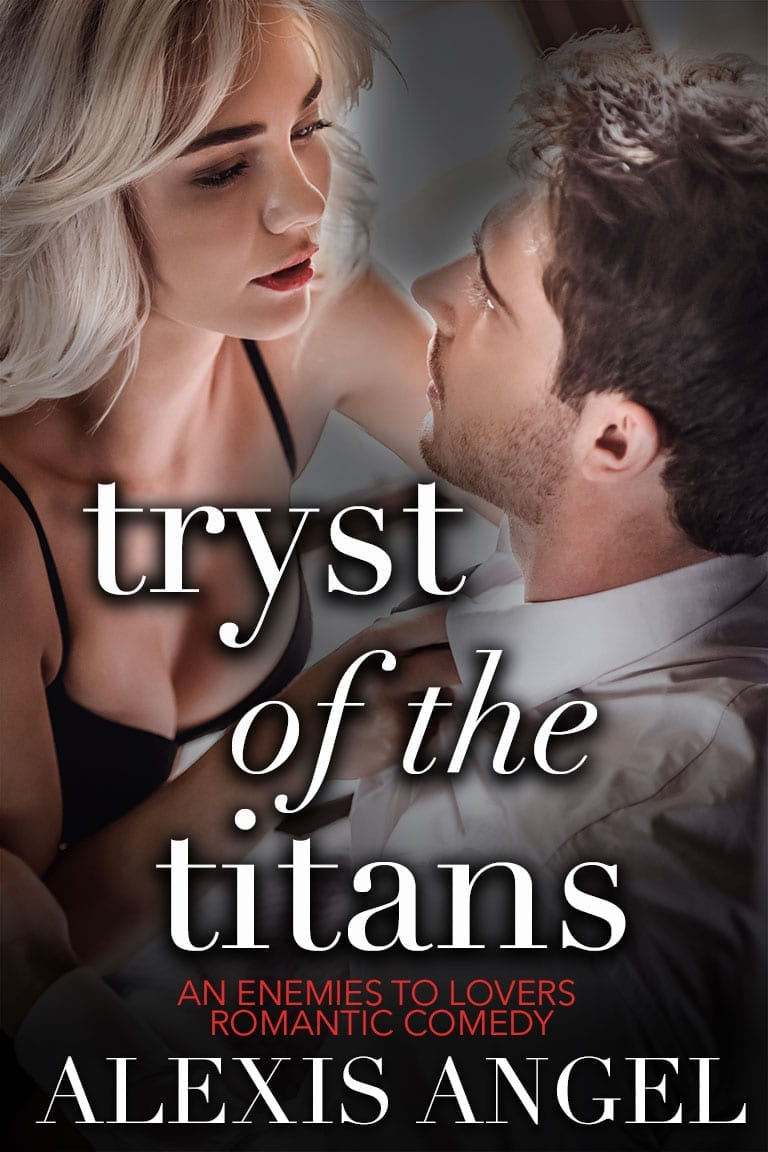Tryst of the Titans: An Enemies To Lovers Romance
