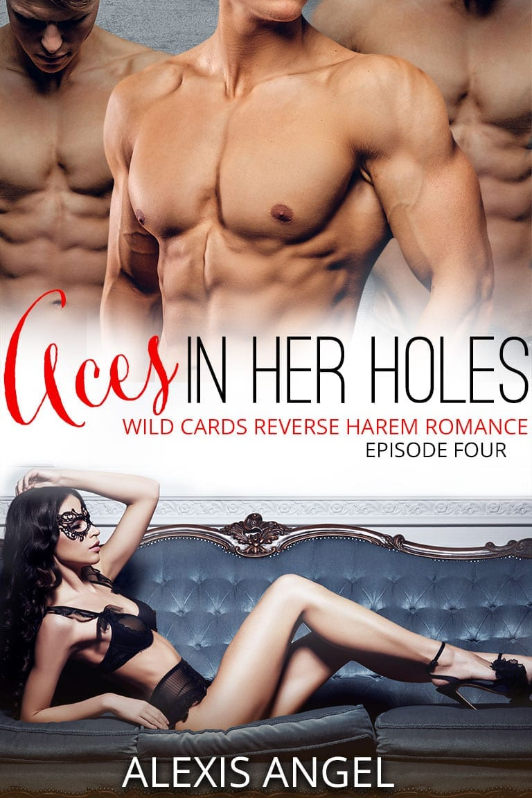 aces in her holes - reverse harem romance to read free online