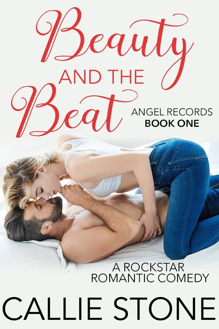 Beauty and the Beat - Rockstar Romantic Comedy to read online by Alexis Angel