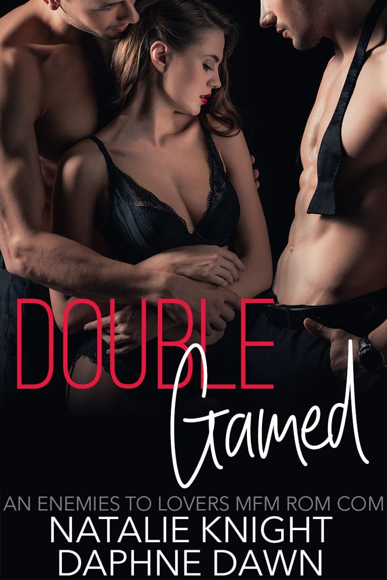 Double Gamed: An Enemies to Lovers Rom Com