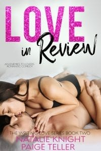 love in review - an enemies to lovers erotic contemporary romance to read online steamy