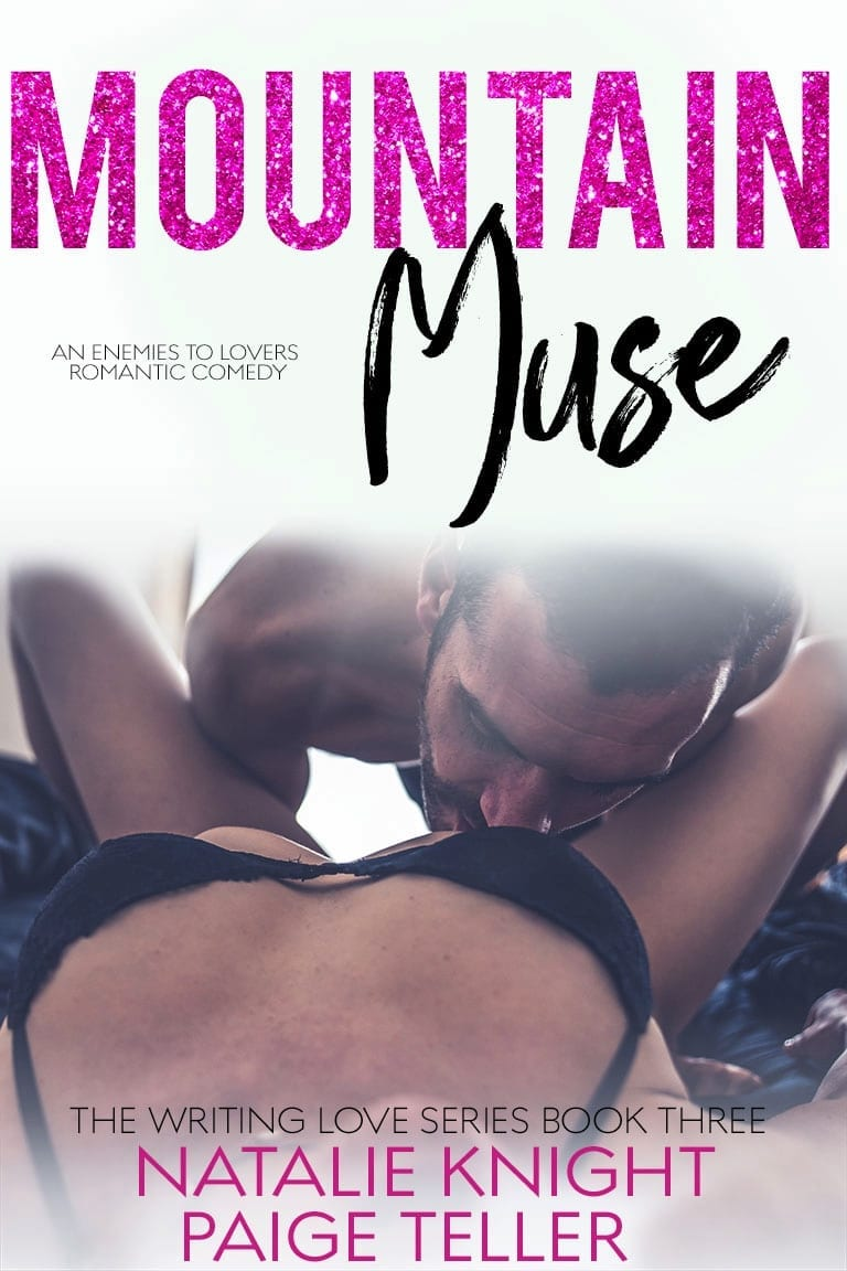 Mountain Muse: An Enemies to Lovers Romance
