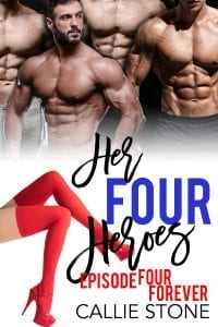 Contemporary Romance Author Reverse Harem