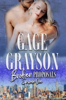 fake marriage gage grayson contemporary romance novel