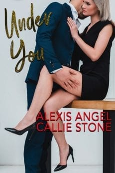 Alexis Angel workplace romance novel